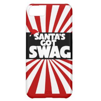 Santas got SWAG iPhone 5C Cover