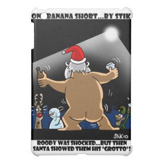 Santa's Grotto! Case For The iPad Mini