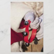 Santas Hands