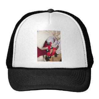 Santas Hands Hat