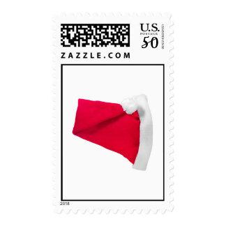Santa's Hat Postage