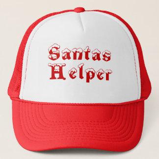 Santas Helper Hat