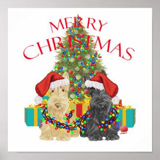 Santa's Helpers Posters