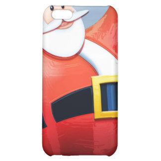 Santa's here! iPhone 5C cover