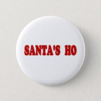 Santa's Ho Button
