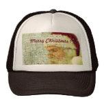Santas Letter Trucker Hat
