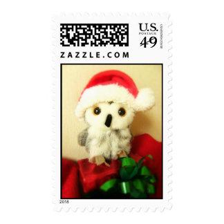Santa's Little Helper Stamp