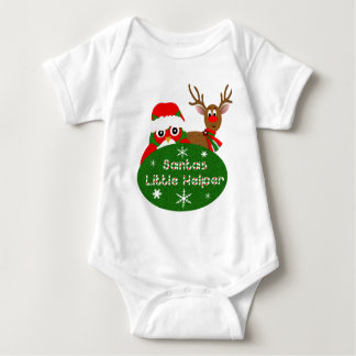 Santa's Little Helper Shirt