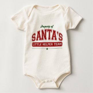 SANTA'S LITTLE HELPER - t-shirt
