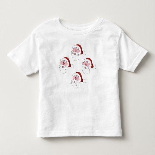 Santa's Mustaches shirt - choose style
