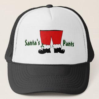 Santa's Pants Trucker Hat