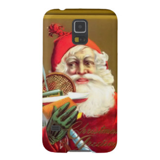 Santa's phone case for galaxy s5