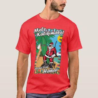 Santa's Special Fun T-shirt