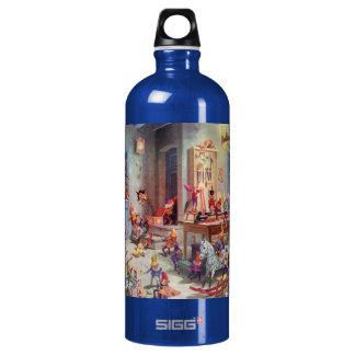 Santas Workshop SIGG Traveler 1.0L Water Bottle