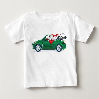 Santa's World Tour Convertible T-shirt