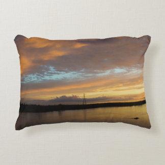 Sante Fe, Argentina Decorative Pillow