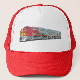 Sante Fe Hat