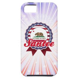 Santee, CA iPhone 5 Case-Mate Protector