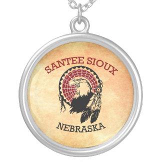 Santee Sioux Necklace