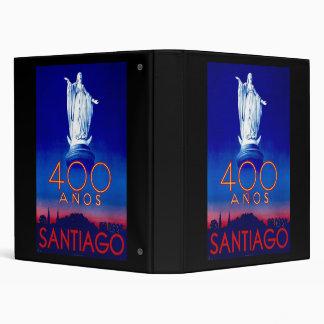 """Santiago 400 ANOS Carpeta 1"""""""