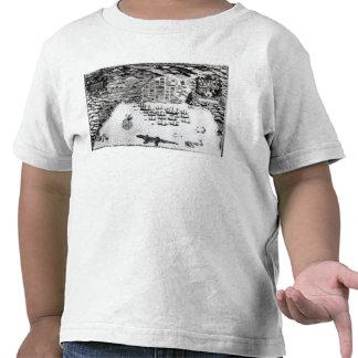 Santiago, Cape Verde, 1589 Shirts