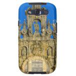 Santiago de Compestela, España Samsung Galaxy S3 Funda