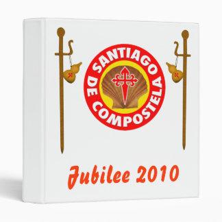 """Santiago de Compostela Carpeta 1"""""""