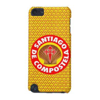 Santiago de Compostela iPod Touch 5G Cover