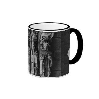 Santiago de Compostela Coffee Mug