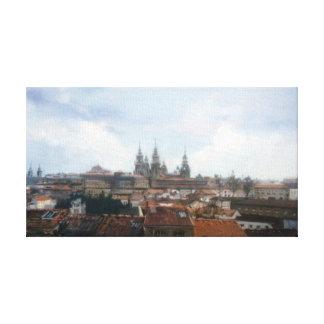 Santiago de Compostela (To Corunna)