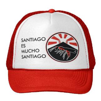 Santiago de Cuba Trucker Hat