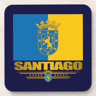 Santiago Drink Coasters
