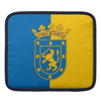 Santiago iPad Sleeve