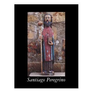 Santiago Peregrino Postales