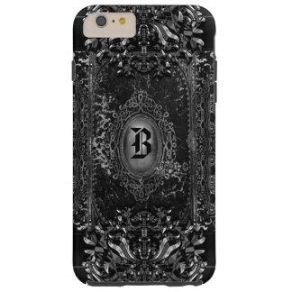 Santifique el gótico del Victorian de la sombra Funda De iPhone 6 Plus Tough