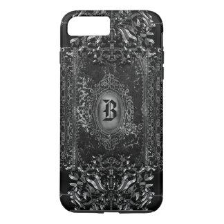 Santifique el gótico del Victorian de la sombra Funda iPhone 7 Plus