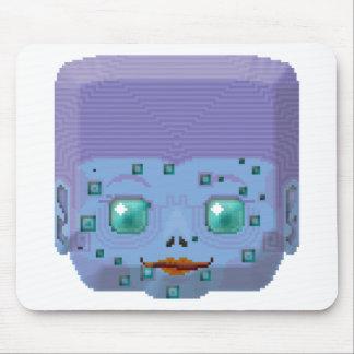 Santifique el zombye mousepads