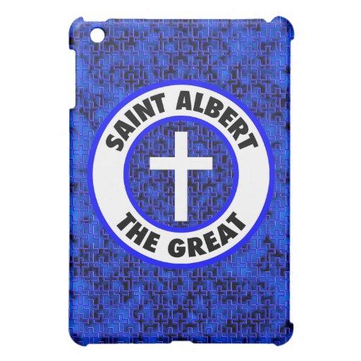 Santo Albert el grande