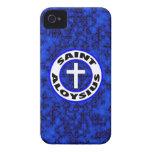 Santo Aloysius iPhone 4 Cobertura