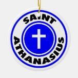 Santo Athanasius Ornatos