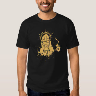 Santo Baboso T-Shirt