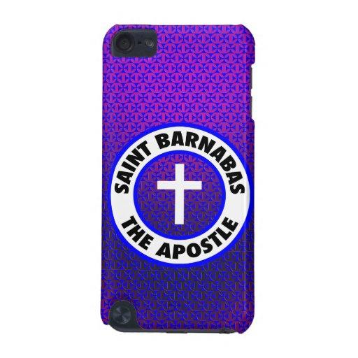 Santo Barnabas el apóstol Funda Para iPod Touch 5G