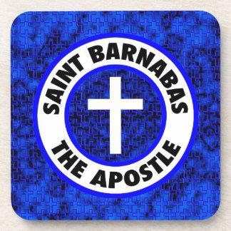 Santo Barnabas el apóstol Posavasos