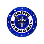Santo Barnabas Relojes