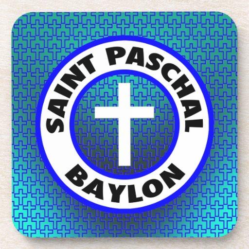 Santo Baylon pascual Posavaso