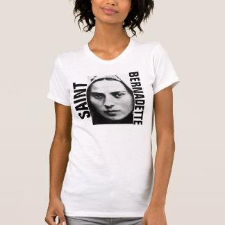 Santo Bernadette Camisas