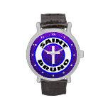 Santo Bruno Relojes De Pulsera