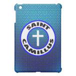 Santo Camillus iPad Mini Cárcasa