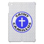 Santo Camillus iPad Mini Fundas