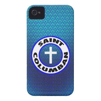 Santo Columban iPhone 4 Coberturas